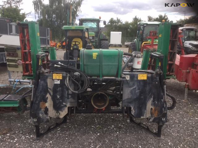 Ransomes Hyd 5/7 6K FXD 7-leds cylinderklipper 1