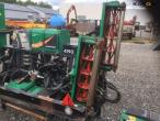 Ransomes Hyd 5/7 6K FXD 7-leds cylinderklipper 6