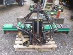 Ransomes Hyd 5/7 6K FXD 7-leds cylinderklipper 7
