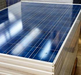 20KW Solar Cell